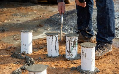 6 Common Concrete Testing Requirements